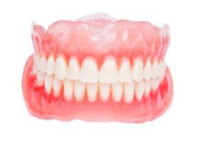 ทำฟันปลอม กรณีฟันไม่ครบ