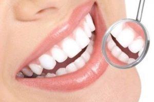 เคลือบผิวฟัน สวยเหมือนธรรมชาติ